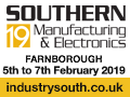 Jenks & Cattell Exhibiting at Southern Manufacturing in February - F150