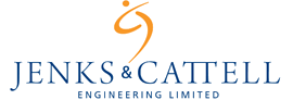 Jenks & Cattell Engineering Limited Logo