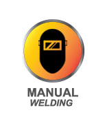 Jenks & Cattell Manual Welding