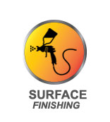 Jenks & Cattell Surface Finishing